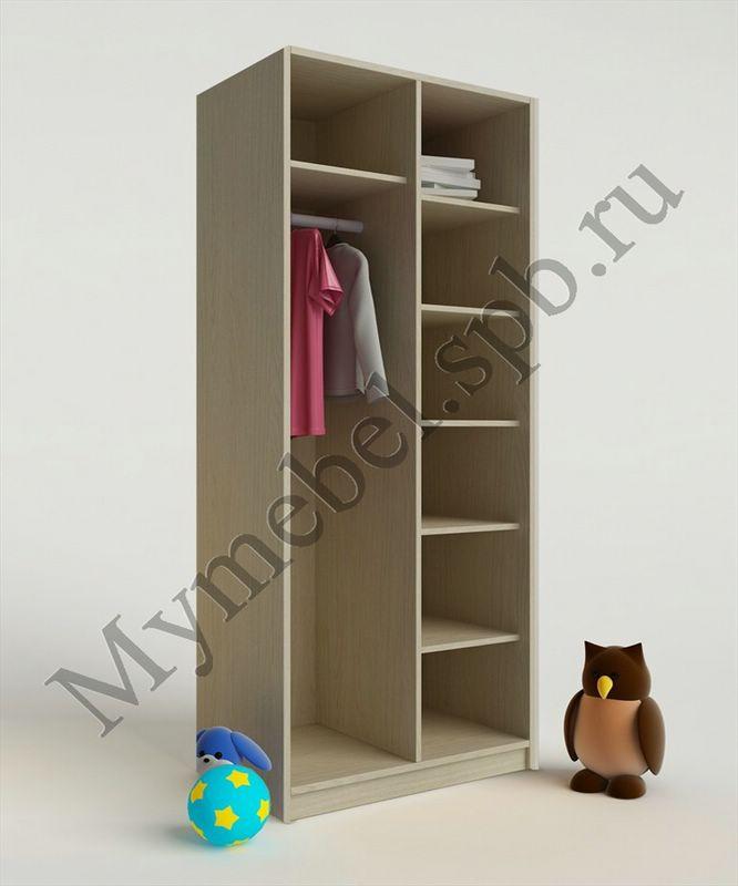 Наполнение шкафов / санкт-петербург.