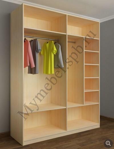 Наполнение шкафов шкра(iv)7 / санкт-петербург.