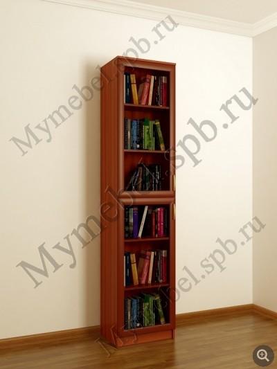 Купить книжные шкафы в Санкт-Петербурге, выбрать