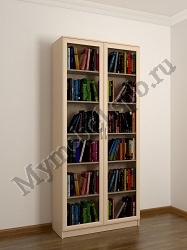 книжный шкаф со стеклом санкт петербург